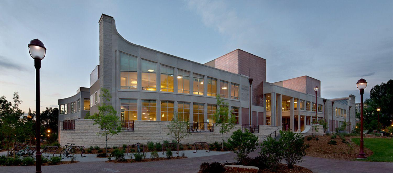 University of Denver Acceptance Rate