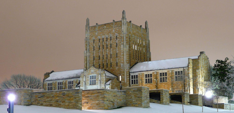 University of Tulsa Programs