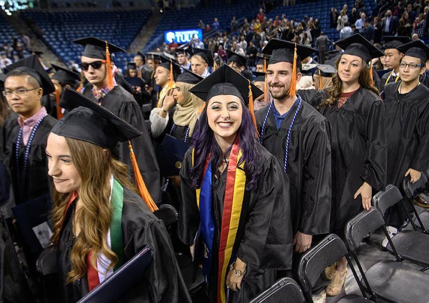 University of Tulsa Tuition Fee