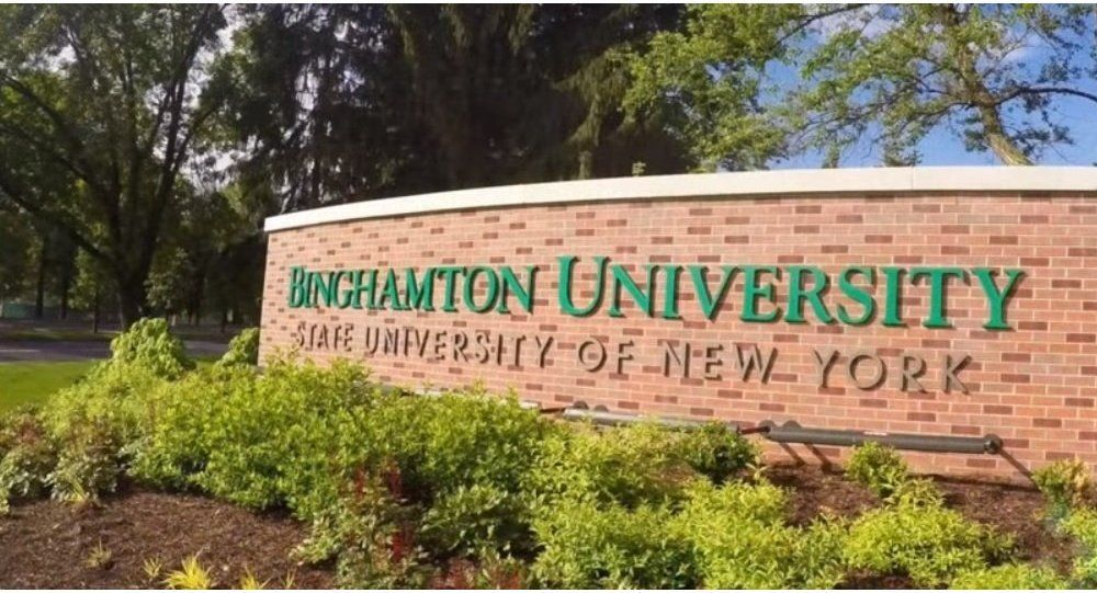 Binghamton University SUNY Acceptance Rate