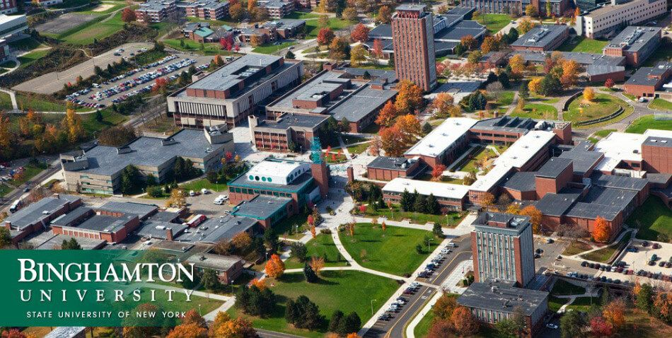 Binghamton University SUNY Tuition Fee