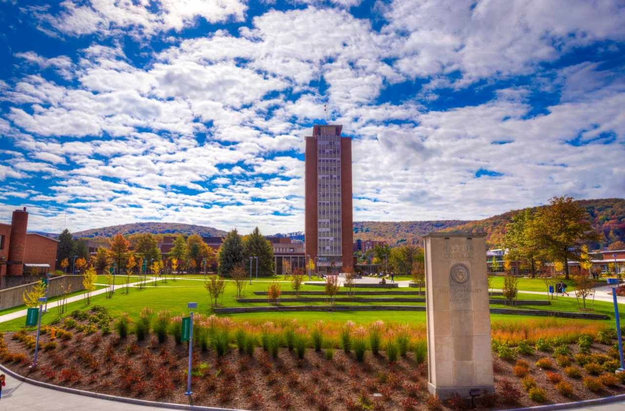 Binghamton University SUNY Programs
