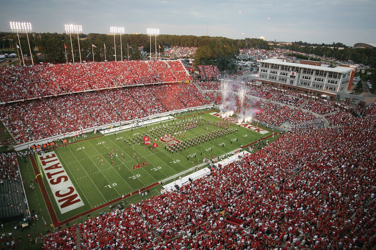 North Carolina State University Raleigh