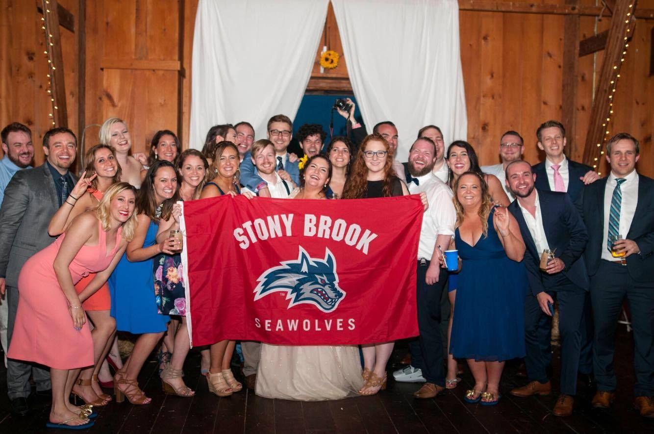 Stony Brook University SUNY Acceptance Rate