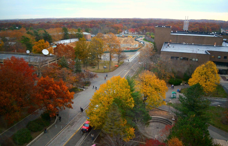 Stony Brook University SUNY Ranking