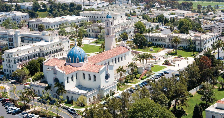 University of San Diego Programs