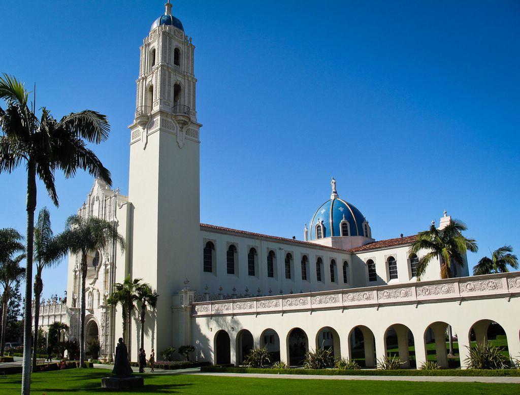 University of San Diego Ranking