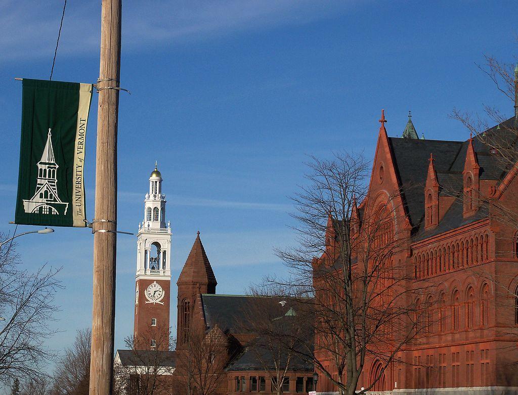 University of Vermont Programs