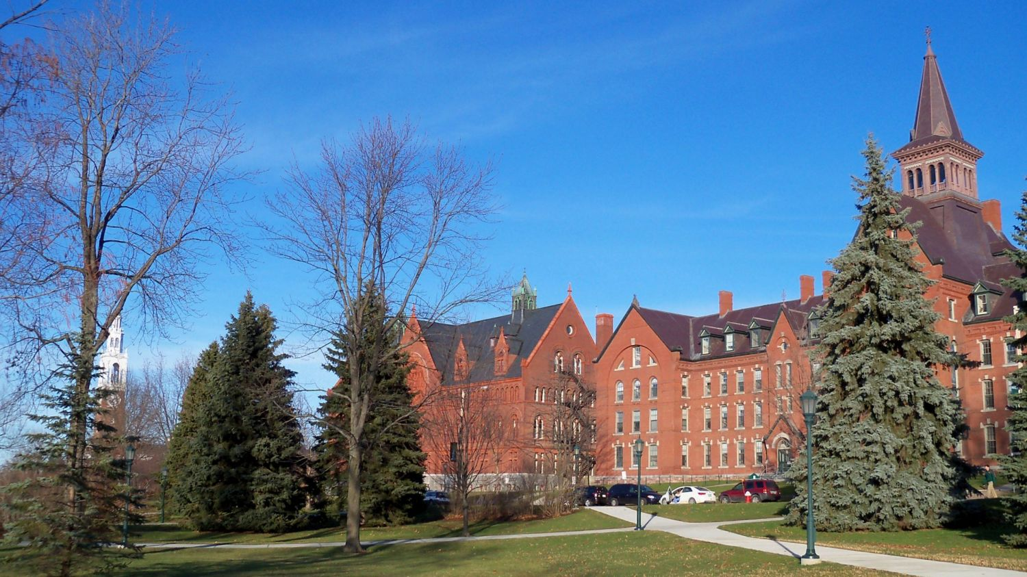 University of Vermont Acceptance Rate