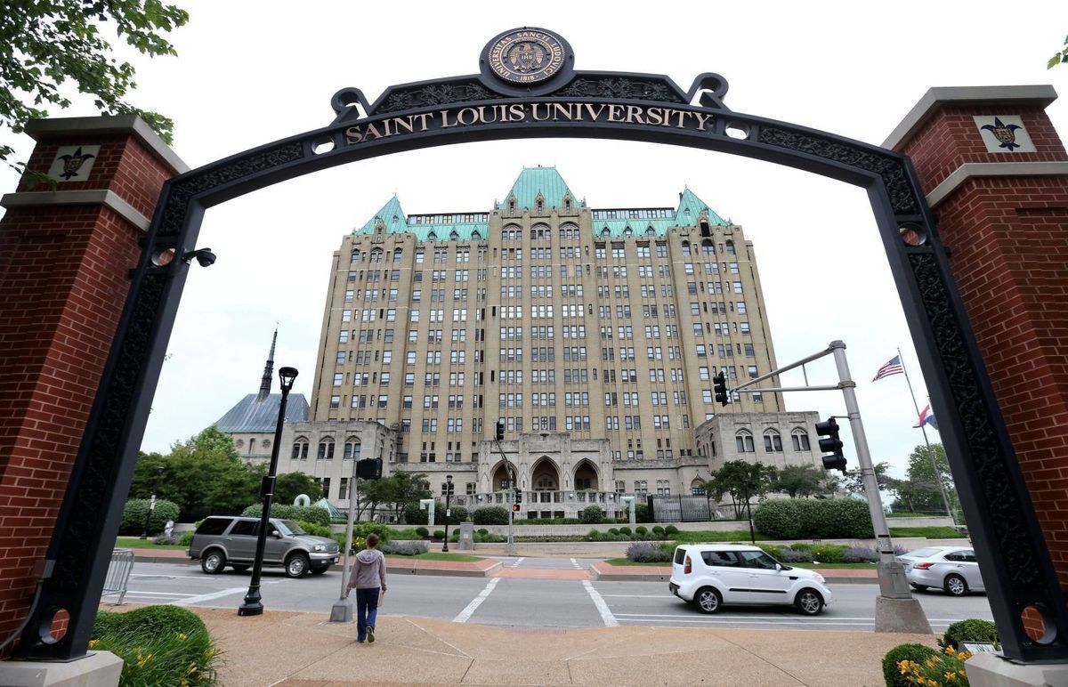 Saint Louis University Tuition Fee