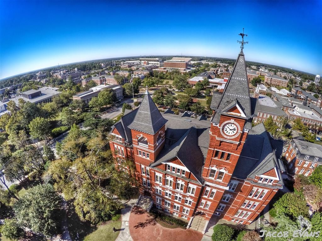 Auburn University Programs