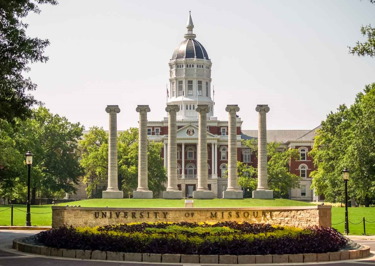 University of Missouri Programs