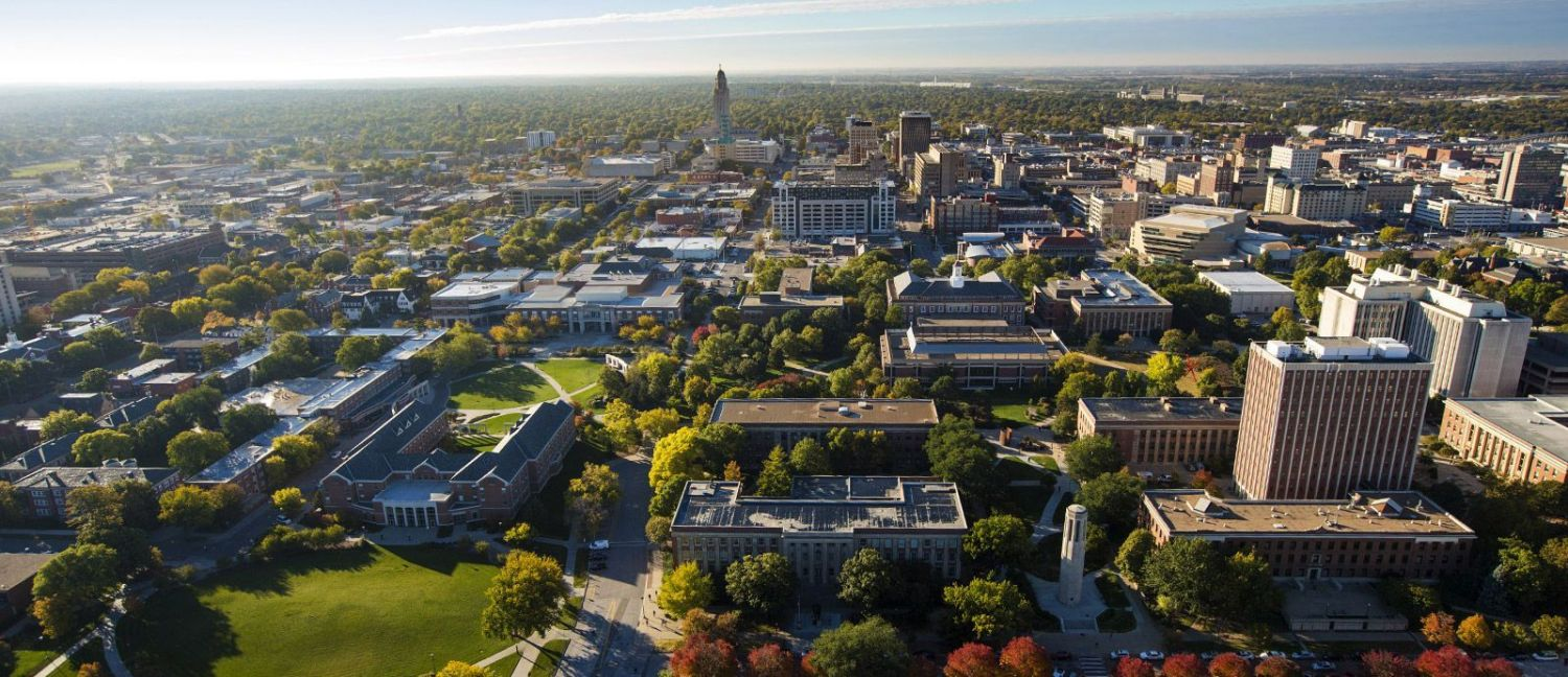 University of Nebraska Lincoln Ranking