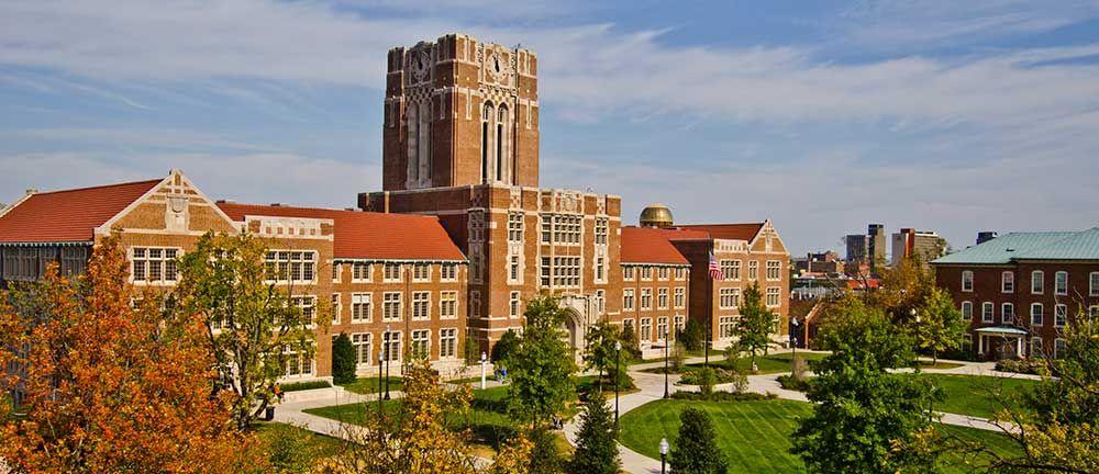 University of Tennessee Programs