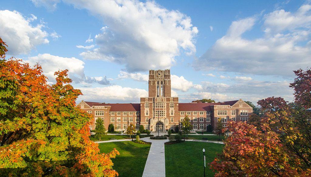 University of Tennessee Ranking