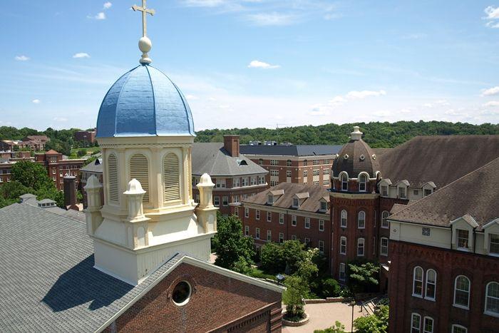 University of Dayton Programs