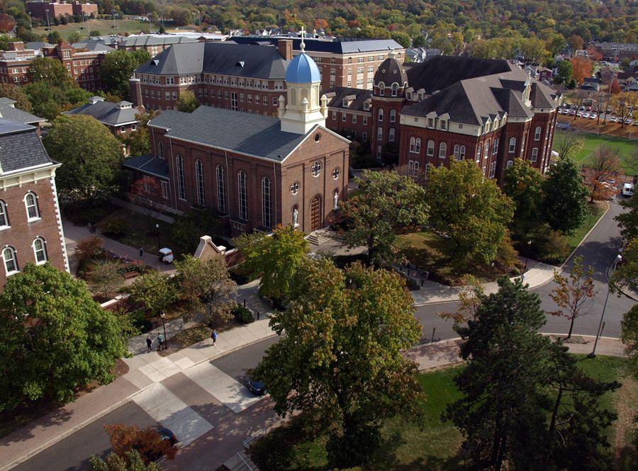 University of Dayton Ranking