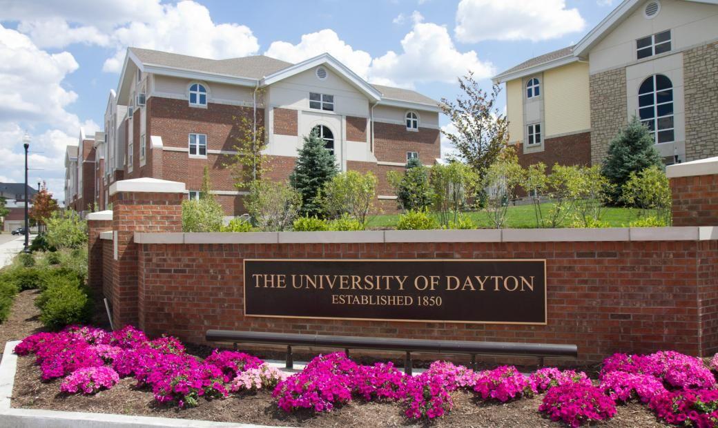 University of Dayton Acceptance Rate