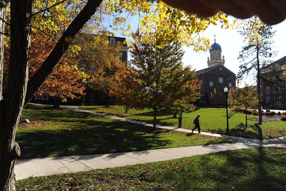 University of Dayton Tuition Fee