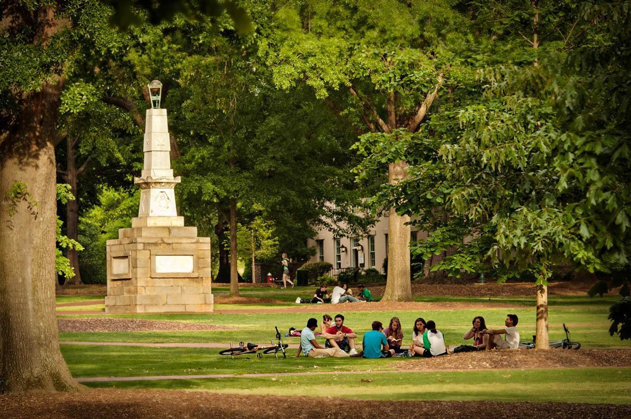 University of South Carolina Acceptance Rate
