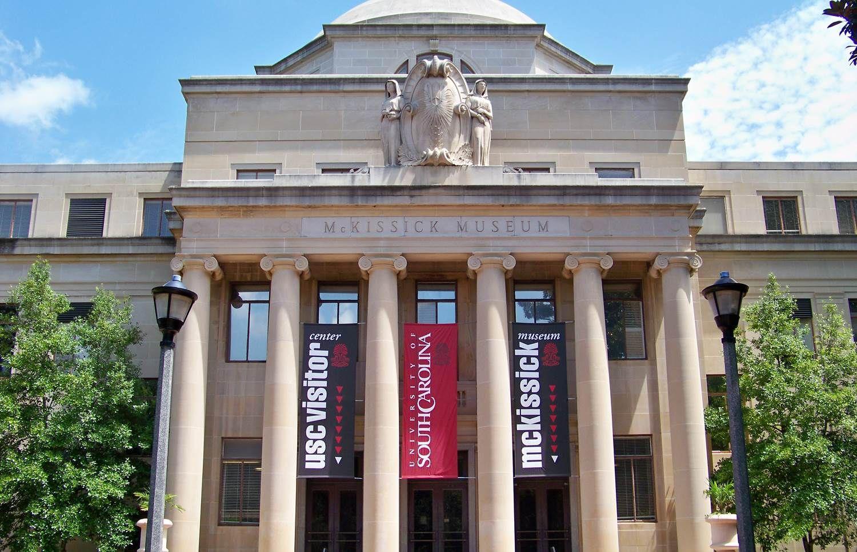 University of South Carolina Tuition Fee