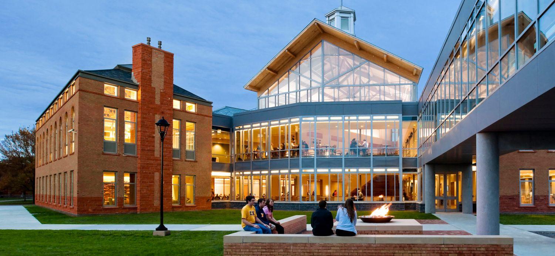Clarkson University Programs