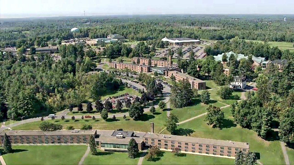 Clarkson University Acceptance Rate