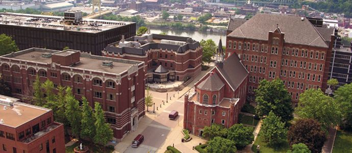 Duquesne University Programs