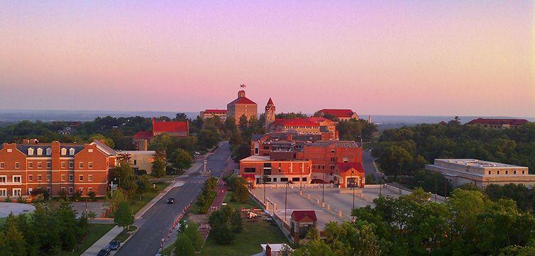 University of Kansas Acceptance Rate