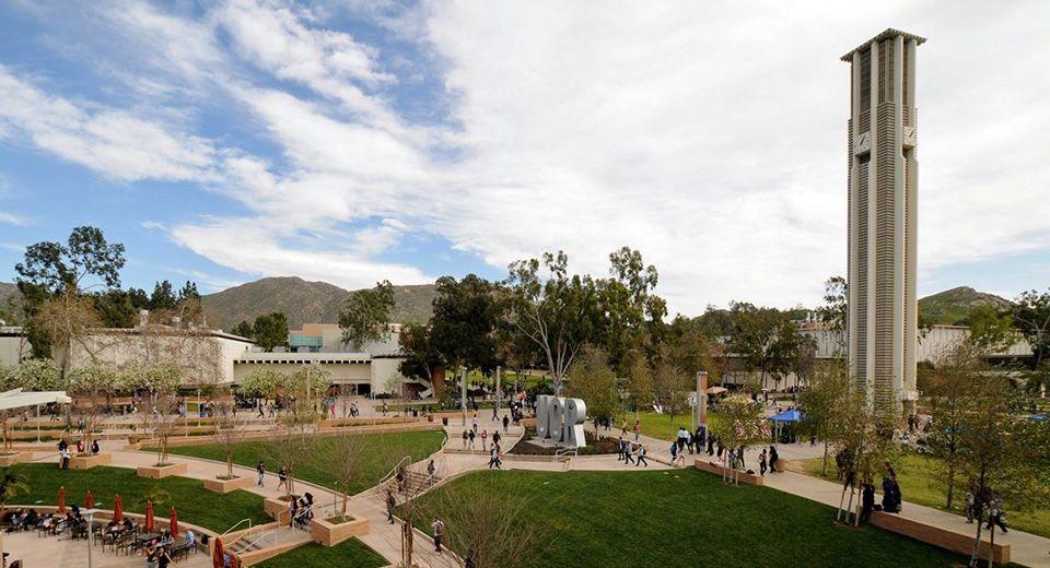 University of California Riverside Acceptance Rate