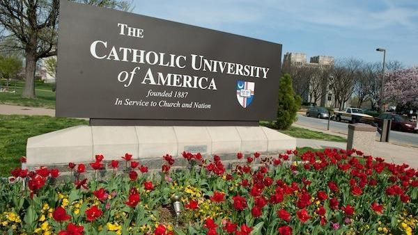 The Catholic University of America Ranking