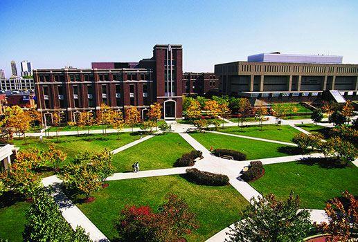 De Paul University Acceptance Rate