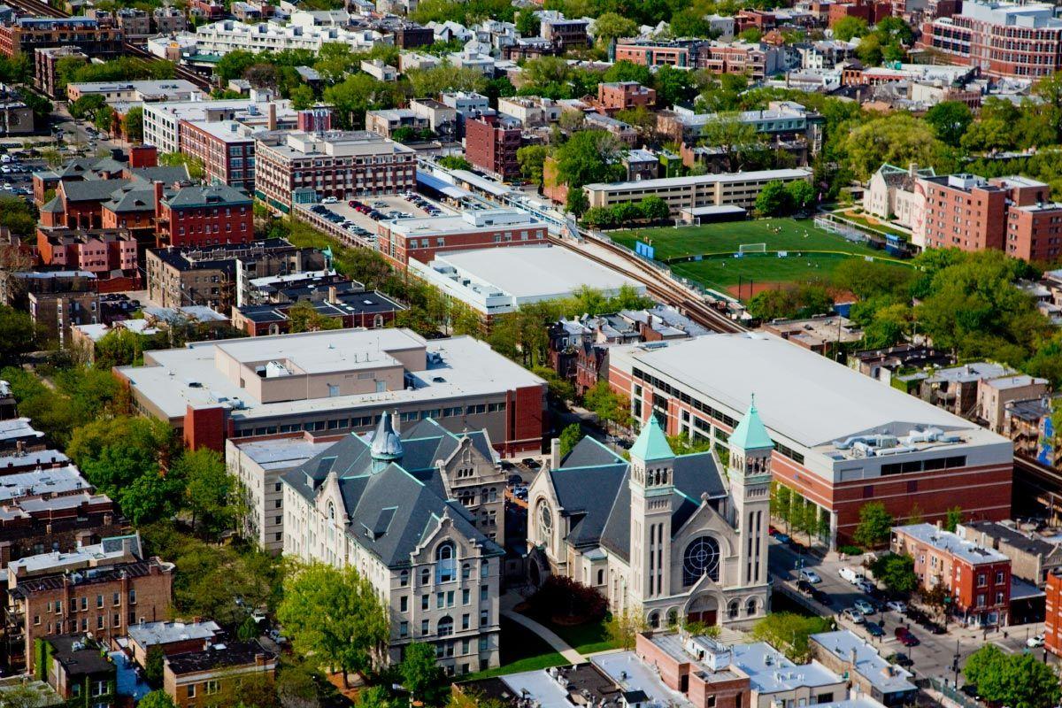 De Paul University Tuition Fee