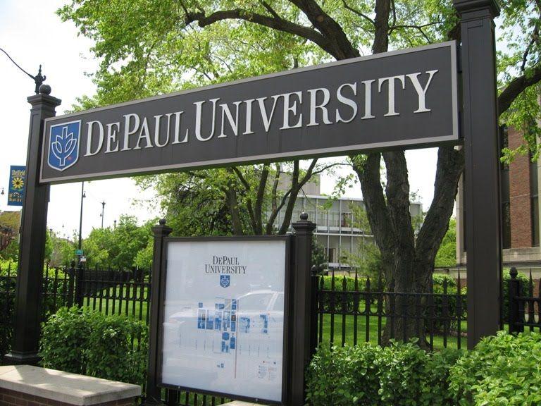De Paul University Programs