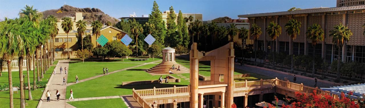Arizona State University Tempe