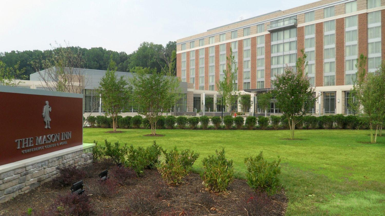 George Mason University Ranking
