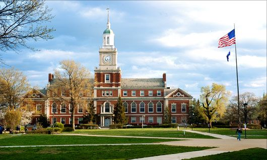 Howard University Programs