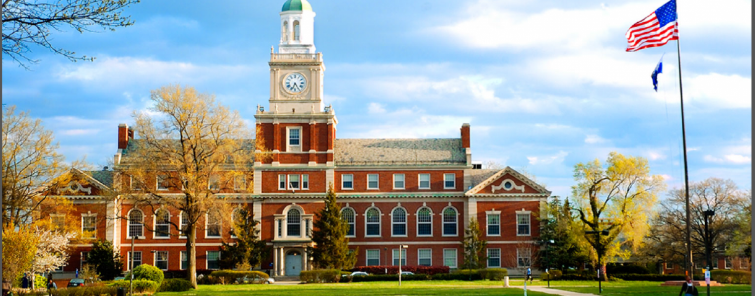 Howard University Ranking