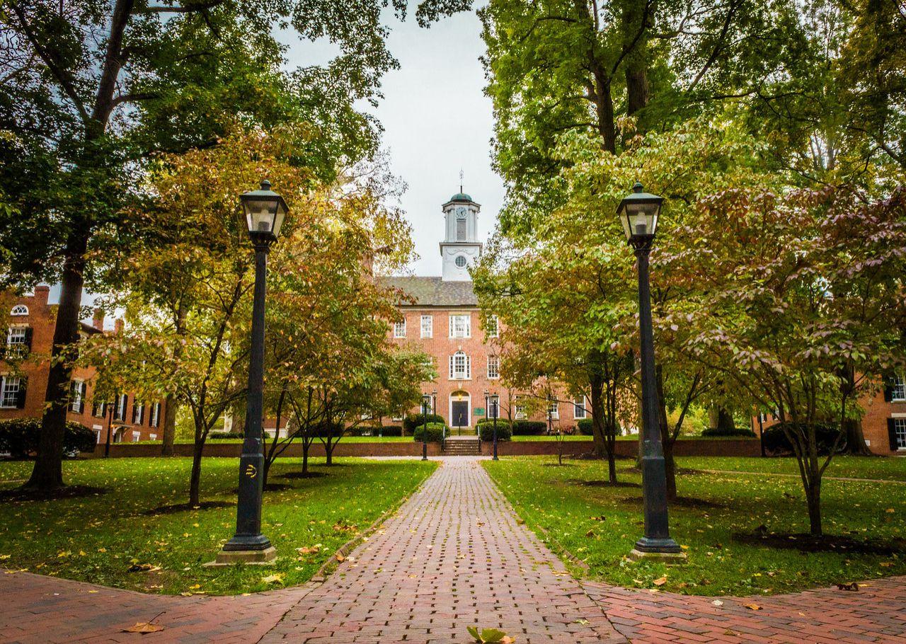 Ohio University Acceptance Rate