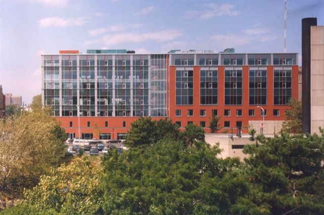 New Jersey Institute of Technology Ranking