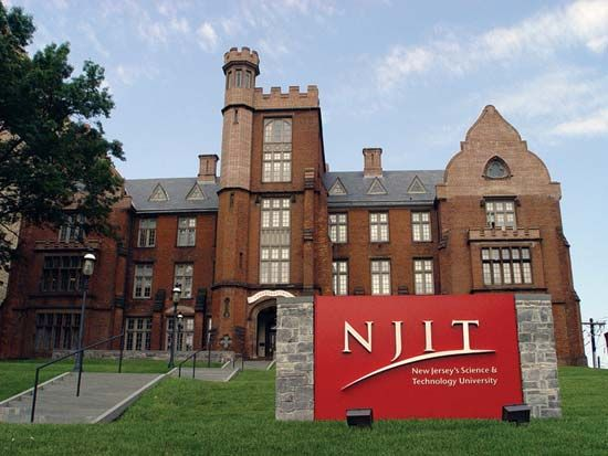 New Jersey Institute of Technology Tuition Fee