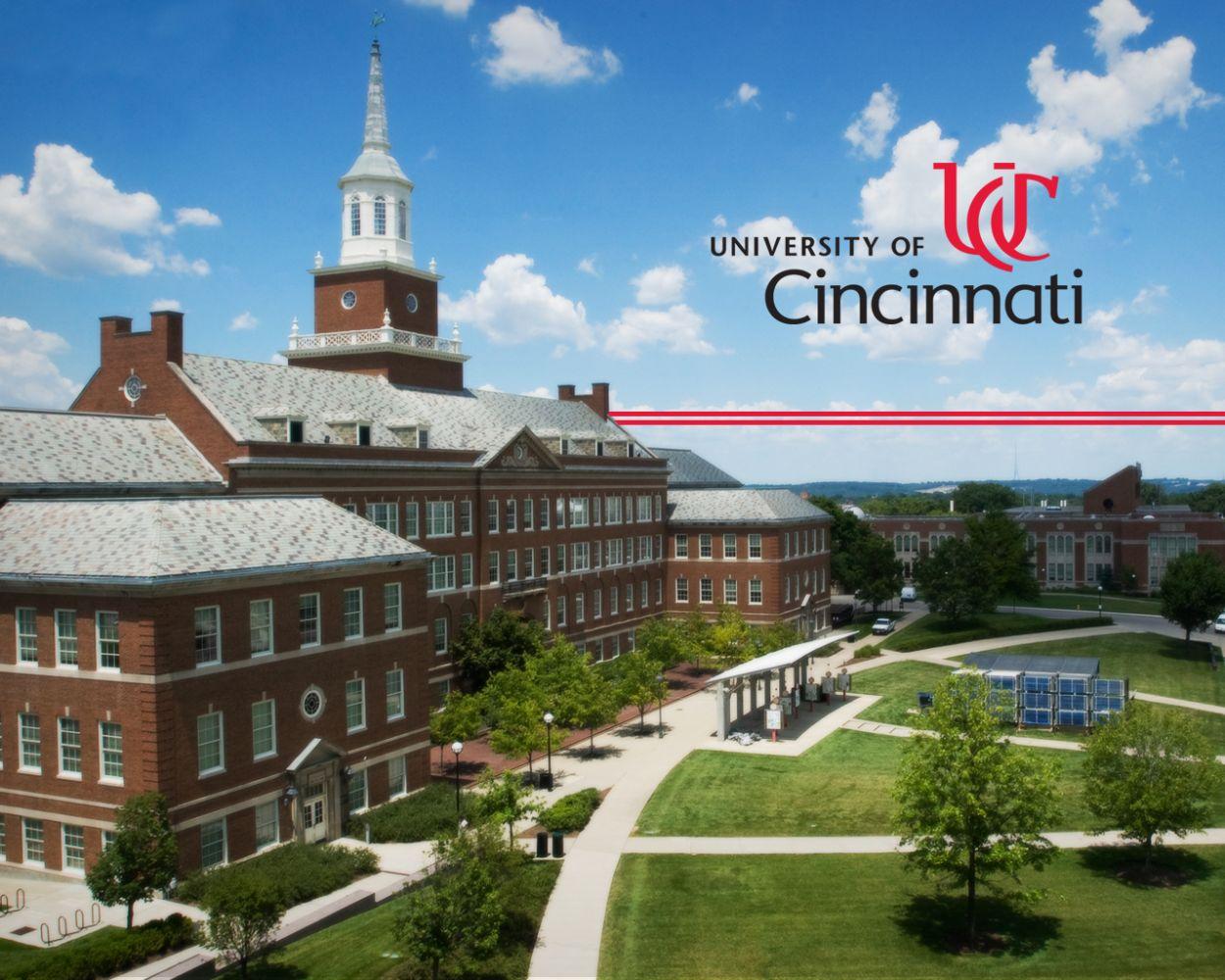 University of Cincinnati Programs