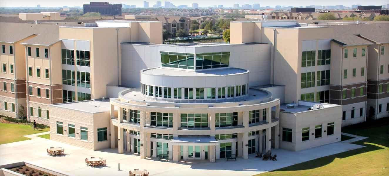 University of Texas Dallas Tuition Fee