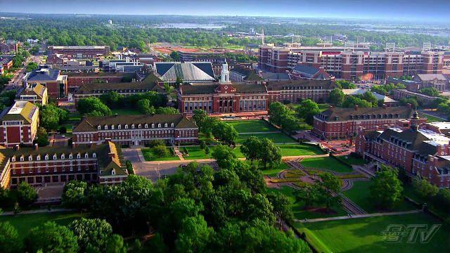 Oklahoma State University Programs