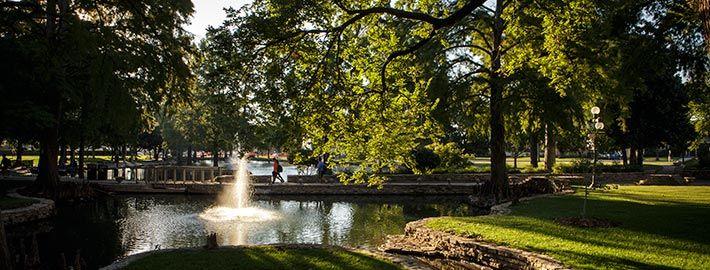 Oklahoma State University Ranking