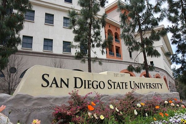 San Diego State University Acceptance Rate