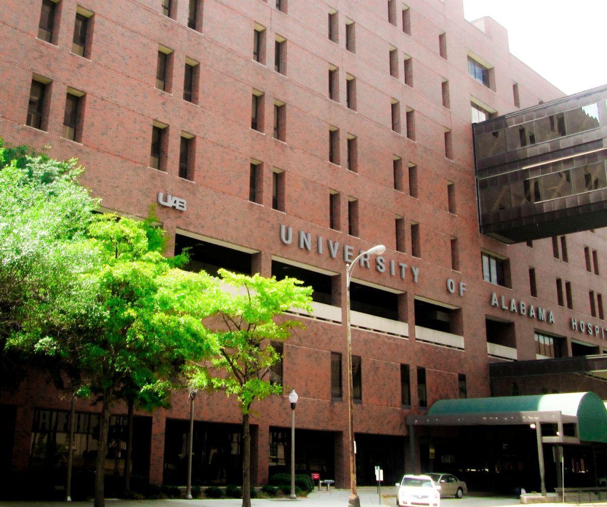 University of Alabama Birmingham Programs