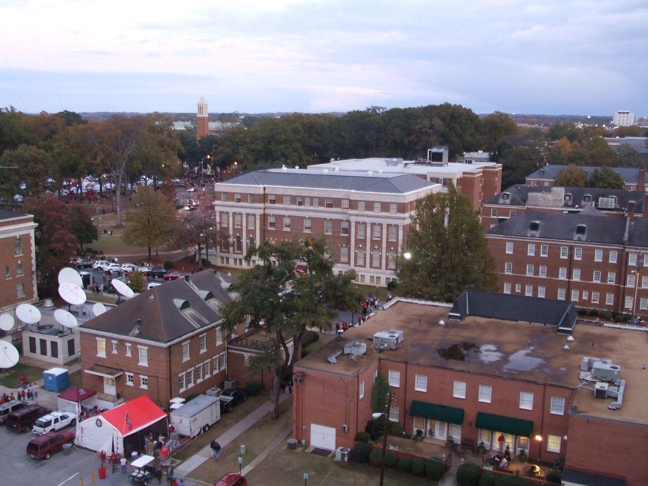 University of Alabama Birmingham Acceptance Rate