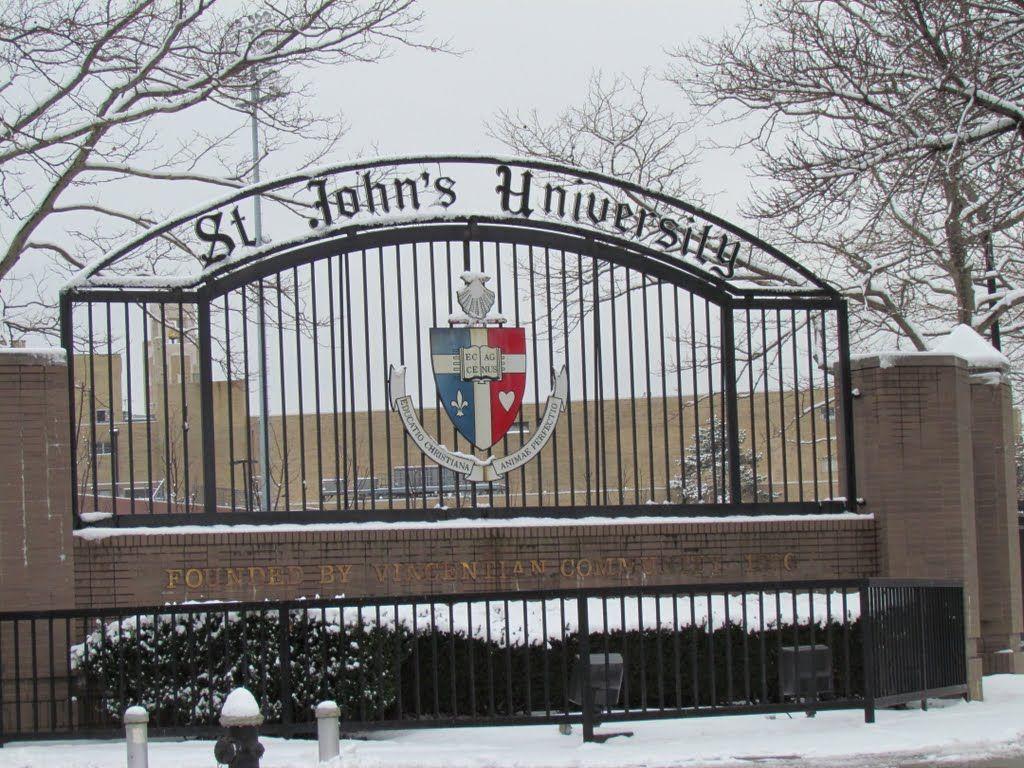 St Johns University Programs
