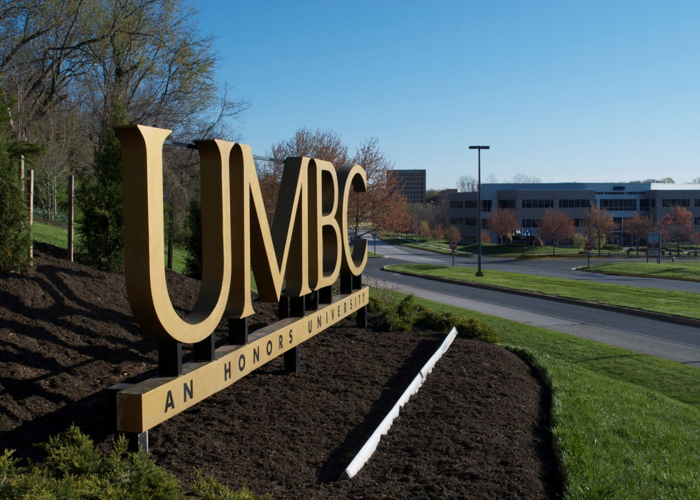 University of Maryland Baltimore County Programs